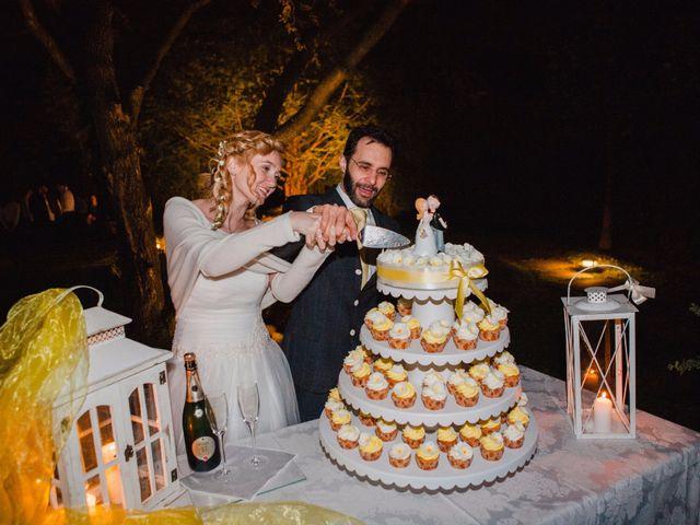 Il matrimonio di Jean e Daniela a Rovellasca, Como 44