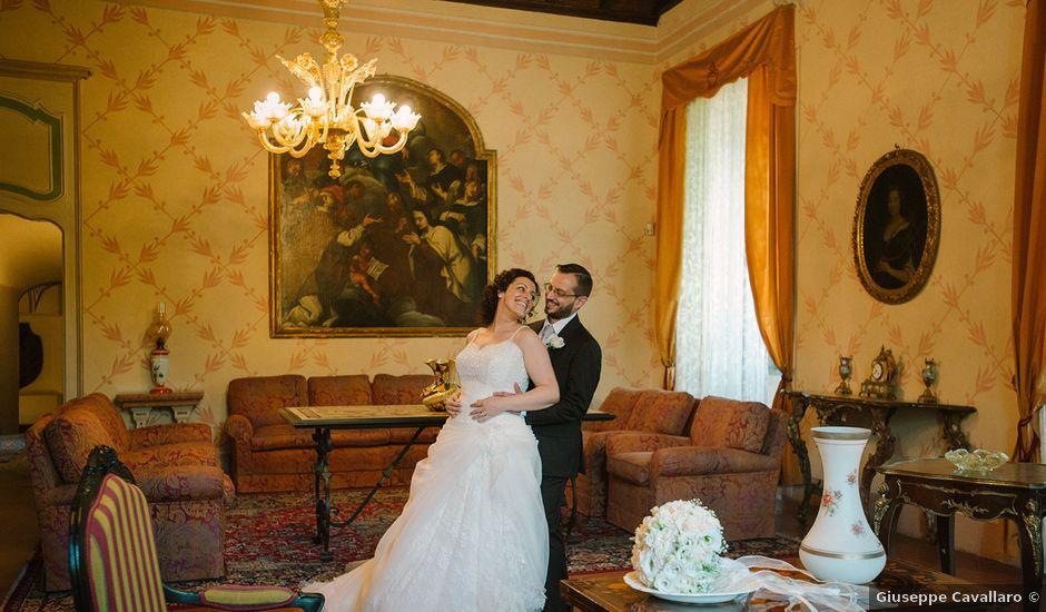 Il matrimonio di Stefano e Roberta a Montegioco, Alessandria