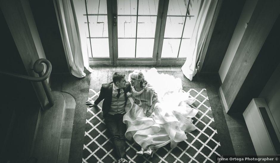 Il matrimonio di Luca e Monica a Vigevano, Pavia