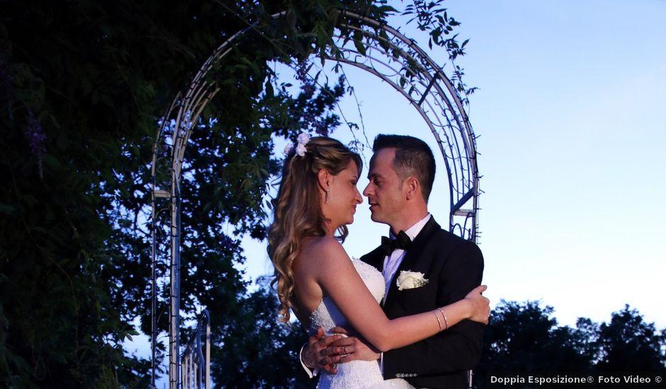 Il matrimonio di Aurel e Cristina a San Donato Milanese, Milano