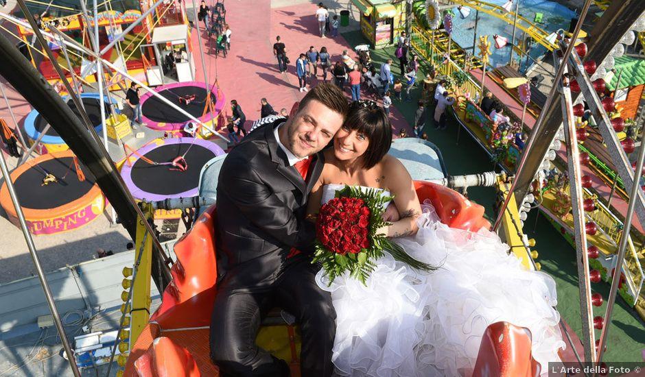 Il matrimonio di Alessandro e Anna a Varese, Varese
