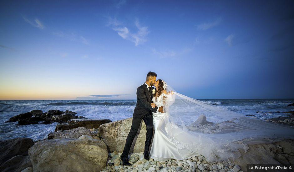 Il matrimonio di Cristian e Chiara a Ancona, Ancona