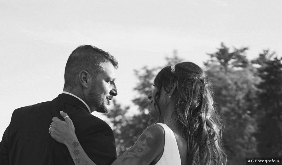 Il matrimonio di Marzia e Ivan a Vercelli, Vercelli