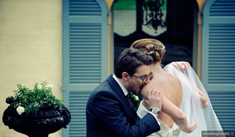 Il matrimonio di Alfredo e MariaPia a Lecco, Lecco
