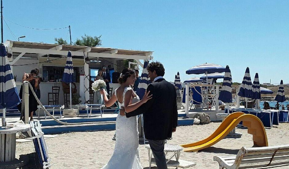 Il matrimonio di Oronzo e Candida  a Carovigno, Brindisi
