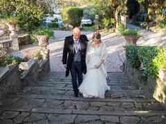 le nozze di Elisa e Marco 24