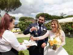 le nozze di Arianna e Gabriele 10