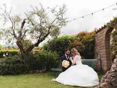 le nozze di Arianna e Gabriele 11