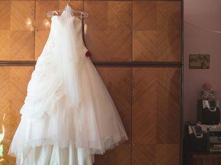 Le nozze di Valentina e Mauro 3