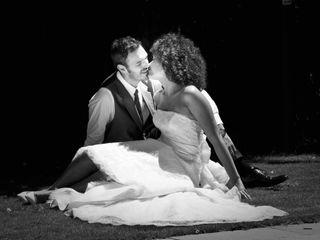 Le nozze di Serena e Dimitri