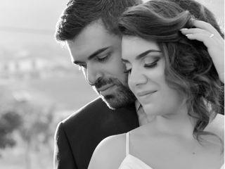 Le nozze di Benito e Carmilia