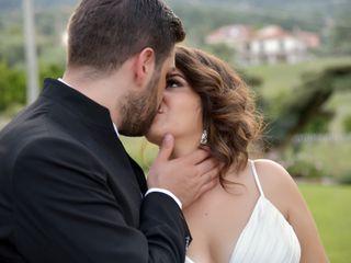 Le nozze di Benito e Carmilia 2