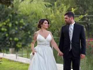 Le nozze di Benito e Carmilia 3