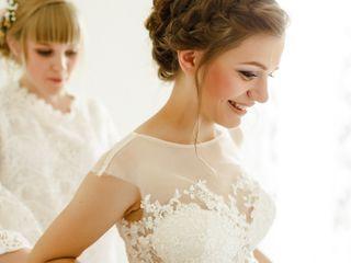 Le nozze di Anastasia e Alen 3