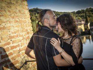 Le nozze di Domenica e Italo 1