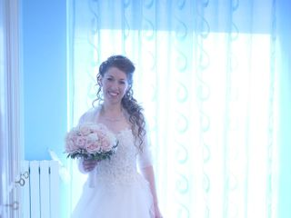 Le nozze di Jessica e Leonardo 3