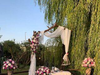 Le nozze di Silvia e Amedeo 1