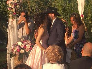 Le nozze di Silvia e Amedeo