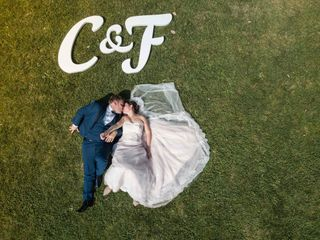 Le nozze di Francesca e Christian 1
