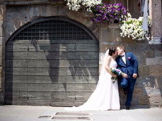 Le nozze di Francesca e Christian 3
