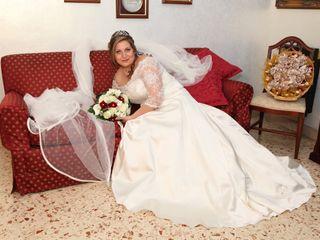 Le nozze di Laura e Casimiro 1