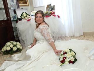 Le nozze di Laura e Casimiro