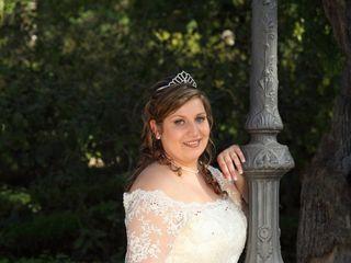 Le nozze di Laura e Casimiro 3