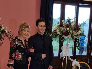 Le nozze di Michael e Angela 2
