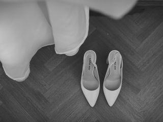 Le nozze di Ilaria e Giulio 1