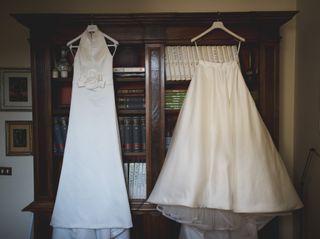 Le nozze di Ilaria e Giulio 2