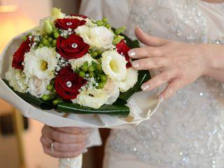le nozze di Alessia e Francesco 3