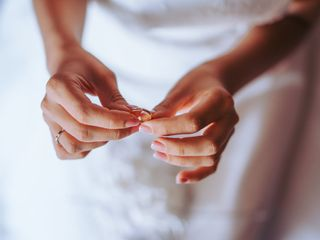 Le nozze di Dalia e Francesco 3