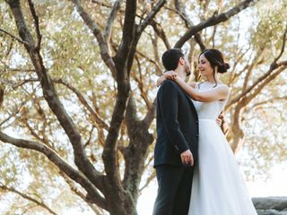 Le nozze di Dalia e Francesco