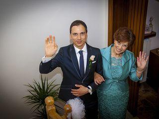 Le nozze di Federica e Giordano 1