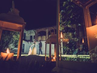 Le nozze di Marion e Enrico