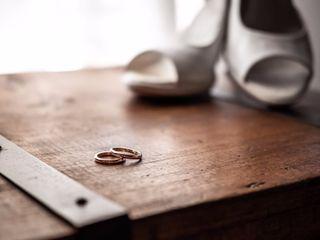 Le nozze di Federico e Roberta 2