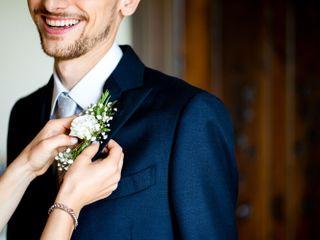 Le nozze di Alessandra e Paolo 3