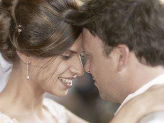 Le nozze di David e Giulia