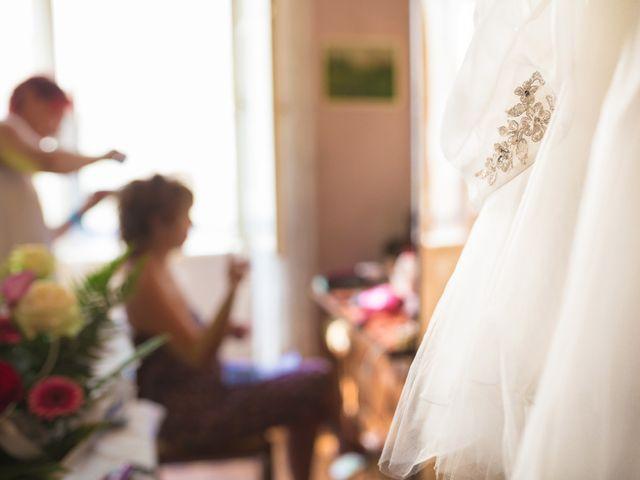 Il matrimonio di Mauro e Valentina a Trieste, Trieste 3