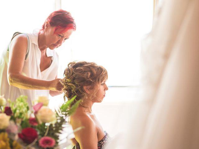 Il matrimonio di Mauro e Valentina a Trieste, Trieste 4