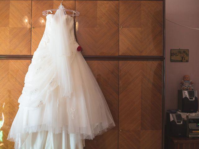 Il matrimonio di Mauro e Valentina a Trieste, Trieste 5