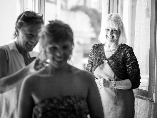 Il matrimonio di Mauro e Valentina a Trieste, Trieste 6