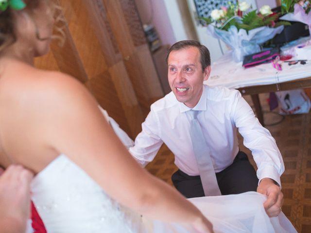 Il matrimonio di Mauro e Valentina a Trieste, Trieste 8