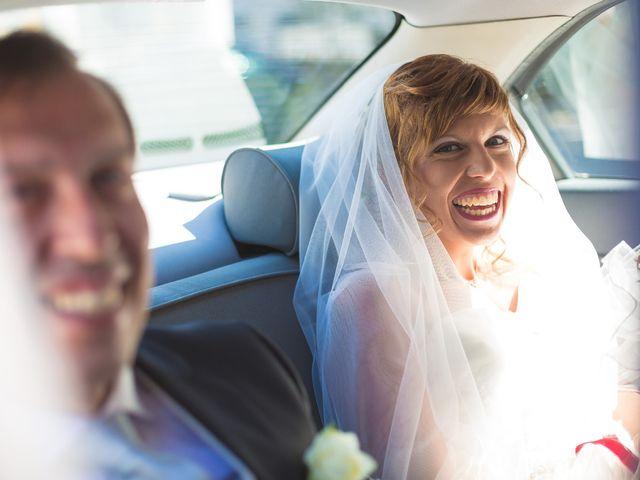 Il matrimonio di Mauro e Valentina a Trieste, Trieste 15