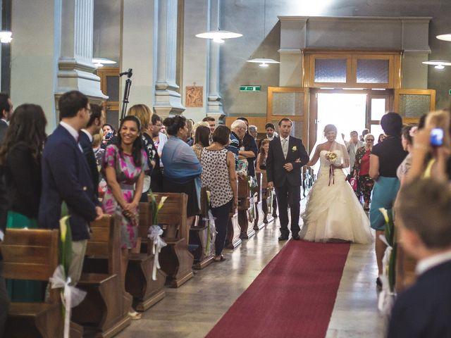 Il matrimonio di Mauro e Valentina a Trieste, Trieste 17