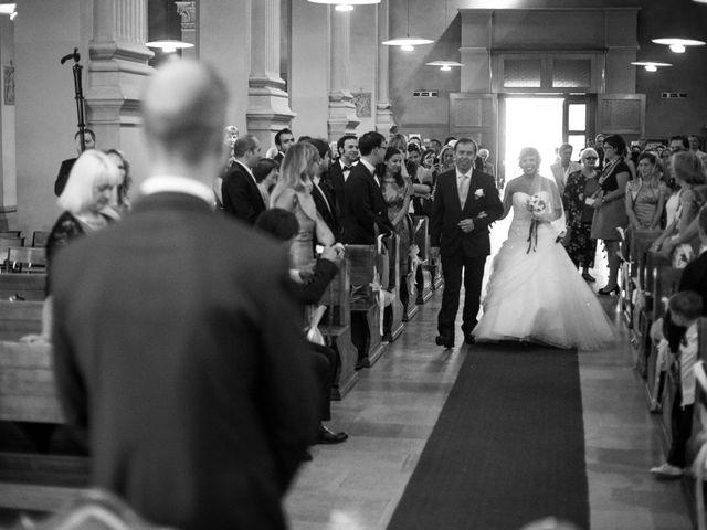 Il matrimonio di Mauro e Valentina a Trieste, Trieste 18