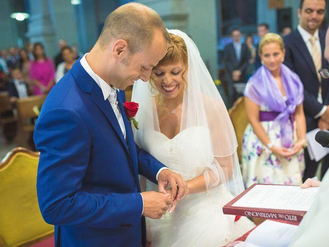 Il matrimonio di Mauro e Valentina a Trieste, Trieste 21