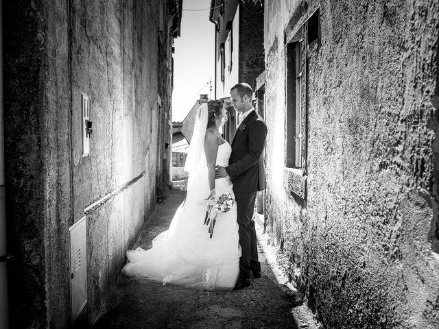 Il matrimonio di Mauro e Valentina a Trieste, Trieste 24