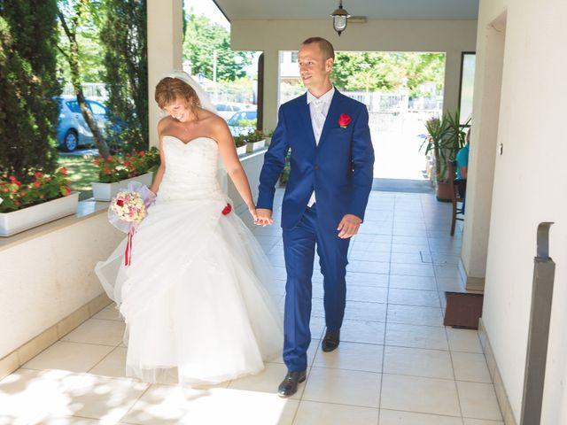 Il matrimonio di Mauro e Valentina a Trieste, Trieste 25