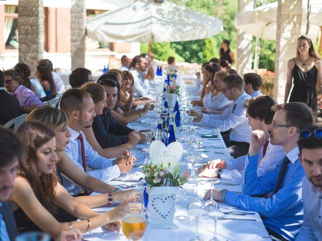 Il matrimonio di Mauro e Valentina a Trieste, Trieste 33